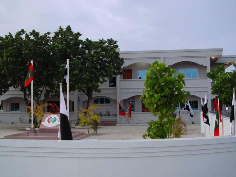 N.S.S Two Storey Accommodation Building at A.A Rasdhoo.jpg